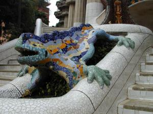 dragon_park_guell